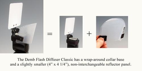 Demb Flash Diffuser Classic