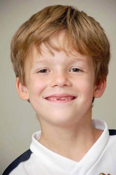 young boy - Joe Demb, photographer