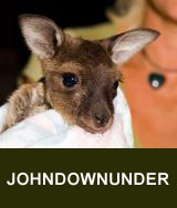 John Downunder animal photo