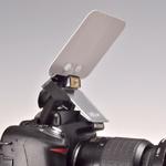 Demb Pop-up Flip-it! direct flash position