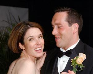 Bride and groom - Flip-it! single-lighting gallery