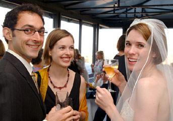 Wedding reception - Flip-it! single-lighting gallery