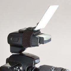 Flip-it! 400 Flash Reflector