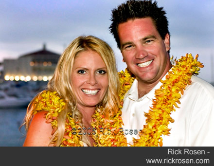 Young couple - Rick Rosen